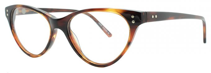 Cat Eye Glasses, Cat Eye Prescription Glasses, Eyeglasses for Women, Cat Eye Eyeglasses VIVIEN by Black Eyewear