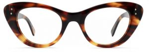 Tortoiseshell glasses frames, Tortoiseshell eyeglasses, Tortoise shell glasses, Tortoiseshell Cat Eye Glasses ALICE by Black Eyewear