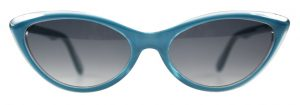 Cat Eye Sunglasses Anita by Black Eyewear