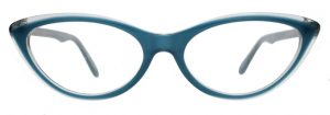 Cat Eye Glasses Anita by Black Eyewear