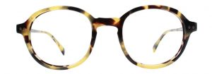 Round Glasses, Round Frame Glasses, Round Prescription Glasses, Round Eyeglass Frames ART by Black Eyewear