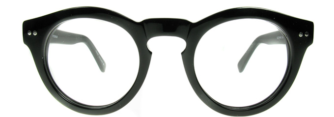 Keyhole Glasses, Cool Glasses for Men, Prescription glasses online, Order prescription eyeglasses online COLTRANE II by Black Eyewear