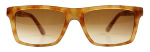 Extra Large Sunglasses Harriott by Black Eyewear