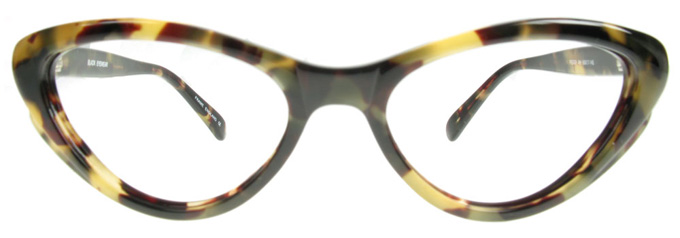 Cat Eye Glasses, Cat Eye Prescription Glasses, Eyeglasses for Women, Cat Eye Eyeglasses PEGGY by Black Eyewear