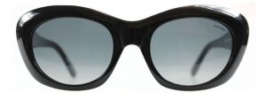 Black Cat Eye Sunglasses, Cat Eye Designer Sunglasses & Cat Eye Prescription Sunglasses online SHIRLEY by Black Eyewear