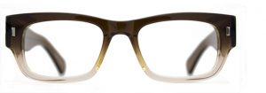 Retro Glasses frames Chet By Black Eyewear