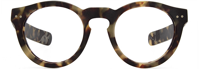 Thick Frame Glasses, Cool Glasses for Men, Prescription glasses online, Order prescription eyeglasses online COLTRANE by Black Eyewear