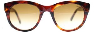 Womens Prescription Sunglasses GIGI by Black Eyewear