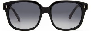 Iconic Sunglasses, Womens Prescription Sunglasses Online , Designer Prescription Sunglasses UK , Designer sunglasses for Women, MELODY by Black Eyewear