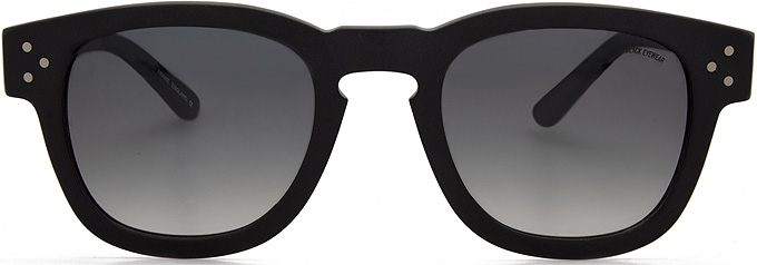 Large Sunglasses for Men, Oversized Sunglasses frames, Big Sunglasses, Extra Large Sunglasses WEBSTER by Black Eyewear