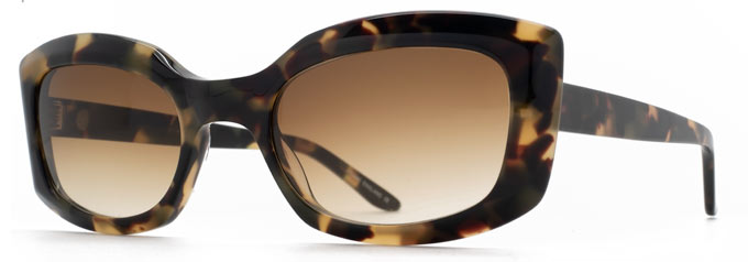 Designer Sunglasses for Women MOORE by Black Eyewear