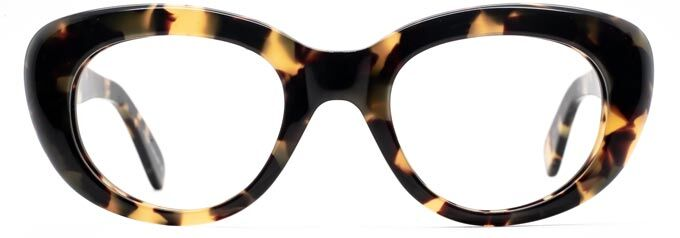 Thick Tortoise Shell Glasses frames Thick Tortoise Shell Eyeglasses by Black Eyewear