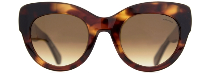 Tortoiseshell sunglasses frames, Tortoiseshell eyeglasses, Tortoise shell sunglasses, Tortoiseshell Cat Eye Sunglasses HAZEL by Black Eyewear