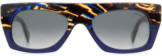 Square Sunglasses Frames LUX by Black Eyewear