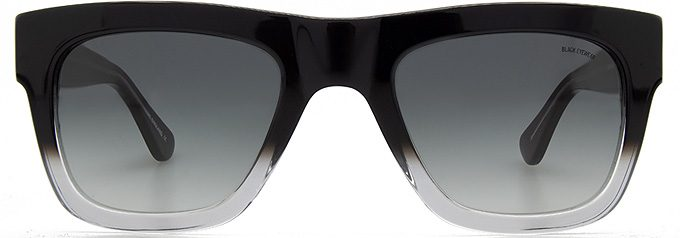 Cannonball Extra Large Sunglasses by Black Eyewear