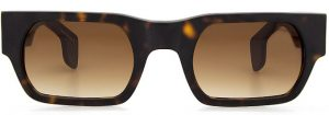 Square Sunglasses Frames Kirk by Black Eyewear