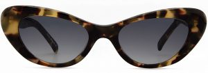 Cat Eye Sunglasses, Cat Eye Designer Sunglasses & Cat Eye Prescription Sunglasses online MILDRED by Black Eyewear