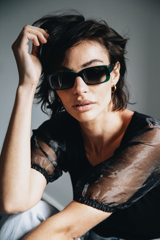 CHERRY by Black Eyewear iconic fashion sunglasses brand, shop designer sunglasses for women & best sunglasses online.