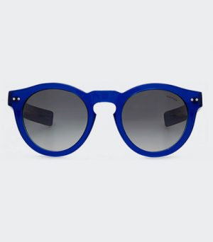 Shop Round Sunglasses, Iconic Sunglasses, Prescription Sunglasses UK, Mens Designer Sunglasses, Thick Frame Sunglasses COLTRANE at Black Eyewear